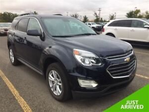 2017 Chevrolet Equinox LT**2017!  Heated Seats!**