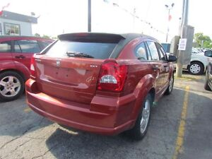 2008 Dodge Caliber SXT * NEED A STARTER VEHICLE TO FIX YOUR CRED London Ontario image 4