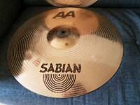 """Sabian AA Metal-X Ride Cymbal 20"""""""
