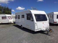 Lunar Venus 500/4 caravan