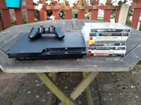 Sony PlayStation Slim PS3