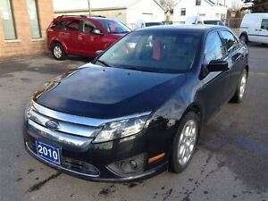 2010 Ford Fusion SE Sync New Tires