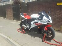Yamaha R6 .. 2008 .. Low Mileage .. Mint condition