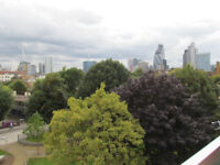 3- Bedrooms Flat to Rent, Near Shoreditch and Spitalfield market, Aldgate, Liverpoole Street, City,