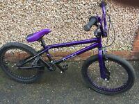 Diamond Back bmx bike for sale.
