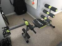 Wonder Core 2 home gym
