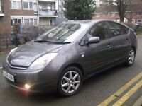 TOYOTA PRIUS 1.5 T SPIRIT HYBRID ELECTRIC AUTOMATIC *** PCO UBER READY FOR WORK *** 5 DOOR HATCHBACK