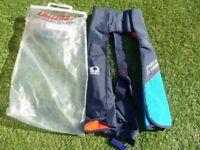 Omega life jacket