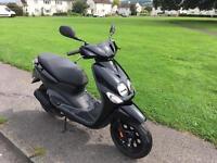 Yamaha Neos 50cc 2014 low miles