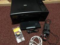 Kodak ESP 3250 printer/ copier/ scanner with new colour cartridge £30