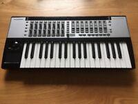 Novation Remote 37 SL DAW Midi Controller Keyboard