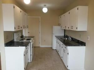 Nicely renovated 2 bdrm 4 plex Available today!