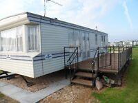Ingoldmells Static Caravan to Rent