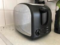 Cookworks toaster