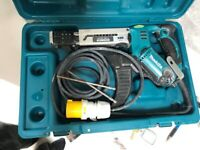 Makita 6843 autofeed screwdriver