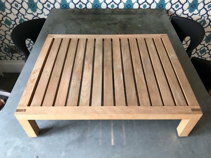 Habitat beech slatted bath mat for sale  Cheadle Hulme, Cheadle