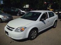 2007 Chevrolet Cobalt LS Auto! AC!