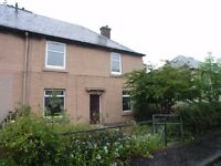 Superb two bed upper flat