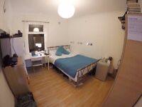 Double Bedroom in Great Houseshare in Leyton
