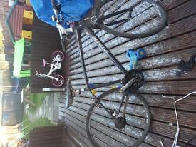 specialized sirrus en14764 mountain bike