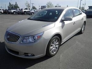 2013 Buick LaCrosse AUTO-AIR-LEATHER-REMOET START