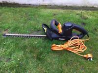 Worx 450W, 45cm Hedge Trimmer