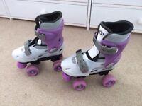 Roller Boots - girls