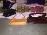 Mulberry bags 100% genuine