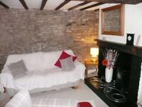 CHARMING 2 BED COTTAGE FOR SALE IN LUDLOW