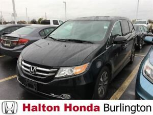 2014 Honda Odyssey TOURING|ACCIDENT FREE|ONE OWNER