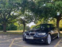 BMW 3 Series 2.0 320d M Sport 2dr FSH