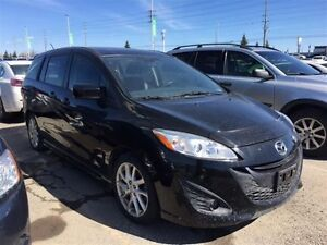 2012 Mazda MAZDA5 GT, Leather, Ontario Vehicle, $45/Wk!