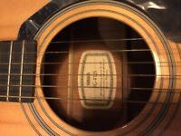 Yamaha FG-412S Acoustic Guitar