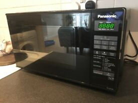 Panasonic Microwave EXCELLENT CONDITION