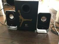 Logitech Speakers