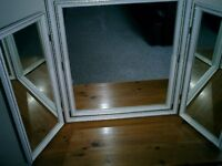 DRESSING TABLE MIRROR BRAND NEW
