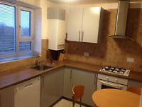 Very large 3 bedroom flat with no lounge just moments away from Mitcham Tram Stop.