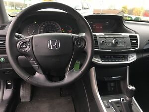2014 Honda Accord Sedan Sport Kitchener / Waterloo Kitchener Area image 13