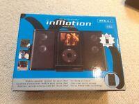 Altec Lansing inMotion Speakers iM3cBLK