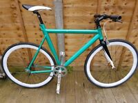 Bike for sale - fixie/single speed