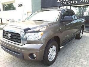 2009 Toyota Tundra SR5|Alloy wheels|Parking Sensors|One Owner|Mi