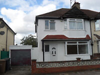 Refurbished 3 Bed House Leagrave / Biscot Area, Close to Denbigh High School, Colleges, No DSS