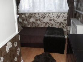 Single furnished room to rent in 3 bed terraced house in Fair Oak, Eastleigh £320pm