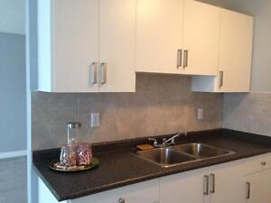 Spacious Two and Three Bedroom Units!
