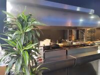 Busy Restaurant lease for quick sale