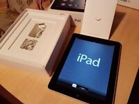 "Apple iPad 64GB 1st Generation 10"" Screen"