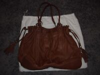 Gorgeous Tan Osprey oversized tote bag RRP£380 new.