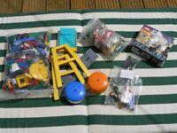 JOBLOT OF LEGO