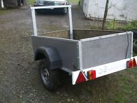 Trailer for sale in nice condition