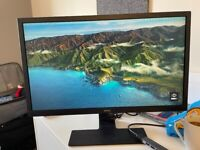 BenQ GL2480 Monitor